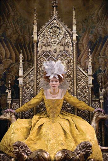 Elizabeth: The Golden Age Photo 32 - Large