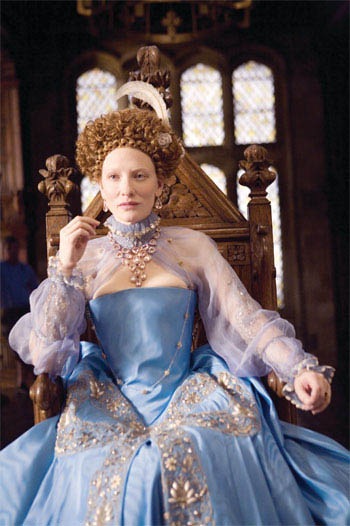 Elizabeth: The Golden Age Photo 38 - Large