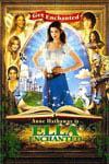 Ella Enchanted Movie Poster