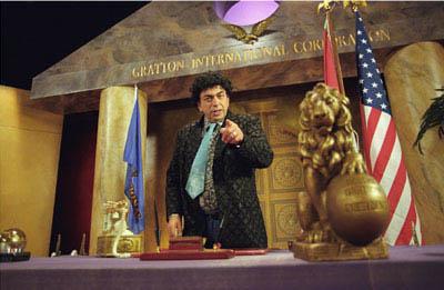 Elvis Gratton XXX: La vengeance d'Elvis Wong Photo 8 - Large