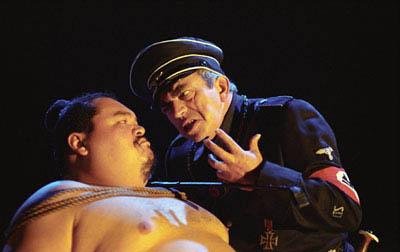 Elvis Gratton XXX: La vengeance d'Elvis Wong Photo 1 - Large