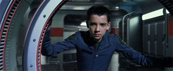 Ender's Game Photo 3 - Large