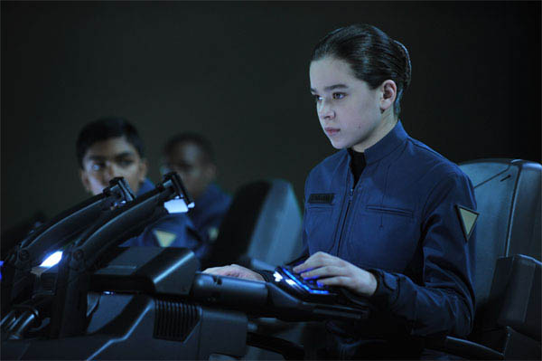 Ender's Game Photo 29 - Large