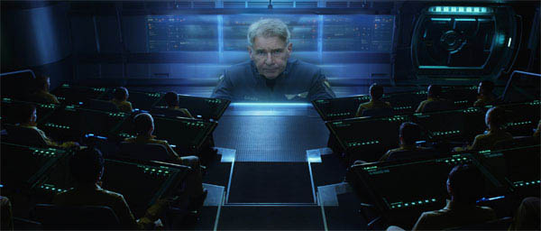Ender's Game Photo 9 - Large