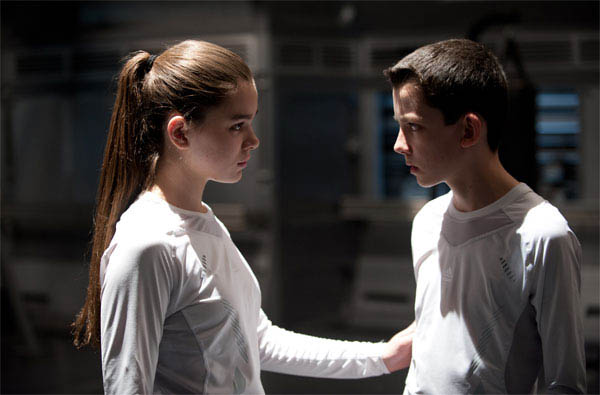 Ender's Game Photo 20 - Large