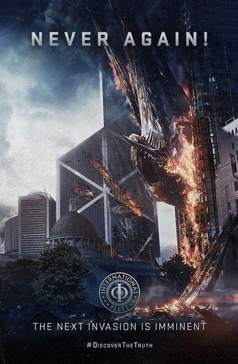 Ender's Game Photo 35 - Large