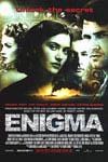 Enigma Movie Poster