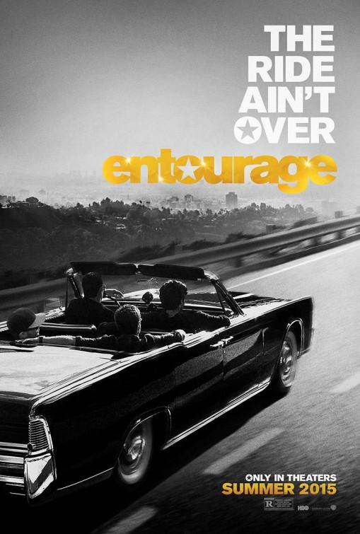 Entourage Photo 28 - Large