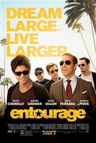 Entourage Photo 36
