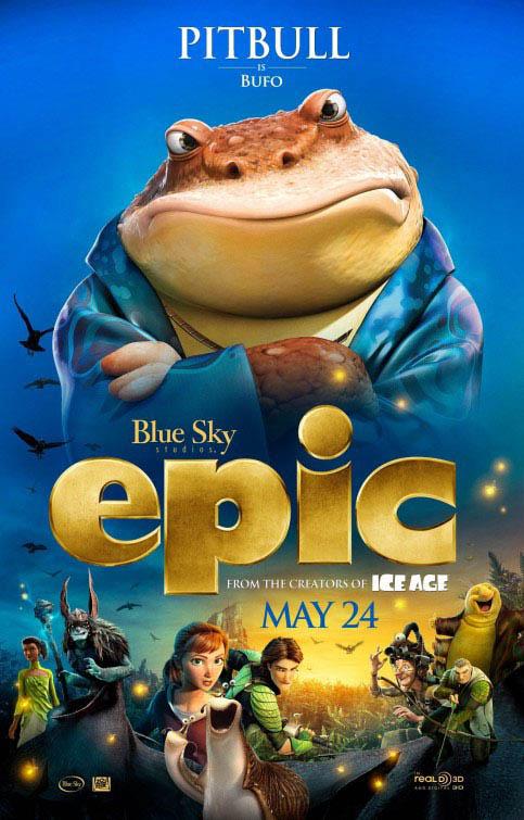 Epic Photo 12 - Large