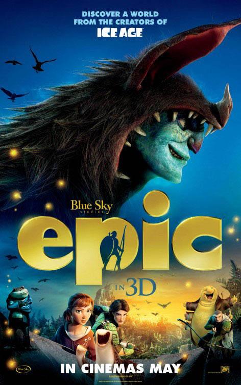 Epic Photo 7 - Large
