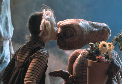 E.T. The Extra-Terrestrial: The 20th Anniversary Photo 19 - Large