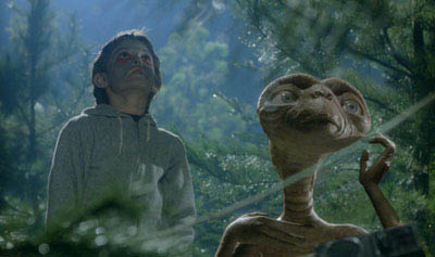 E.T. The Extra-Terrestrial: The 20th Anniversary Photo 3 - Large