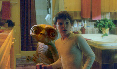 E.T. The Extra-Terrestrial: The 20th Anniversary Photo 2 - Large
