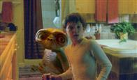 E.T. The Extra-Terrestrial: The 20th Anniversary Photo 2