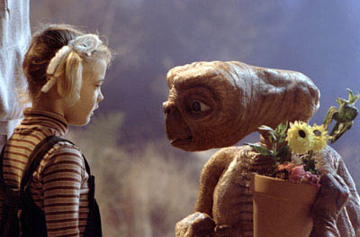 E.T. The Extra-Terrestrial: The 20th Anniversary Photo 14 - Large