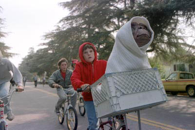 E.T. The Extra-Terrestrial: The 20th Anniversary Photo 16 - Large