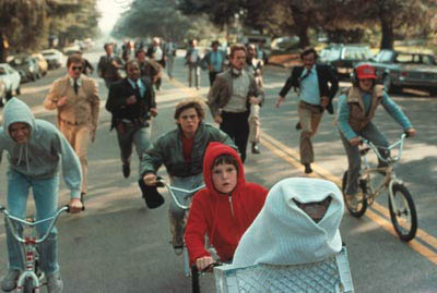 E.T. The Extra-Terrestrial: The 20th Anniversary Photo 18 - Large