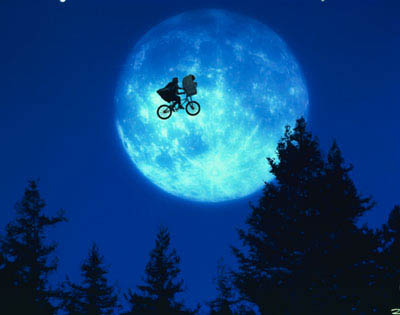 E.T. The Extra-Terrestrial: The 20th Anniversary Photo 22 - Large