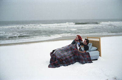 Eternal Sunshine of the Spotless Mind Photo 5 - Large