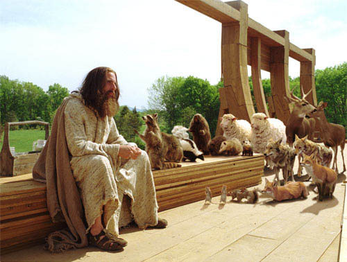 Evan Almighty Photo 21 - Large