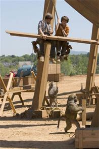 Evan Almighty Photo 34