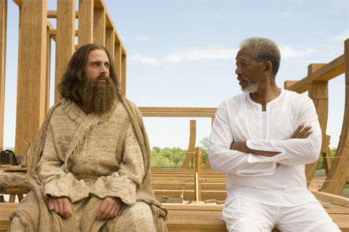 Evan Almighty Photo 13 - Large