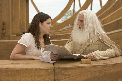 Evan Almighty Photo 6 - Large
