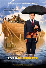 Evan Almighty Photo 27