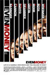 Even Money Movie Poster