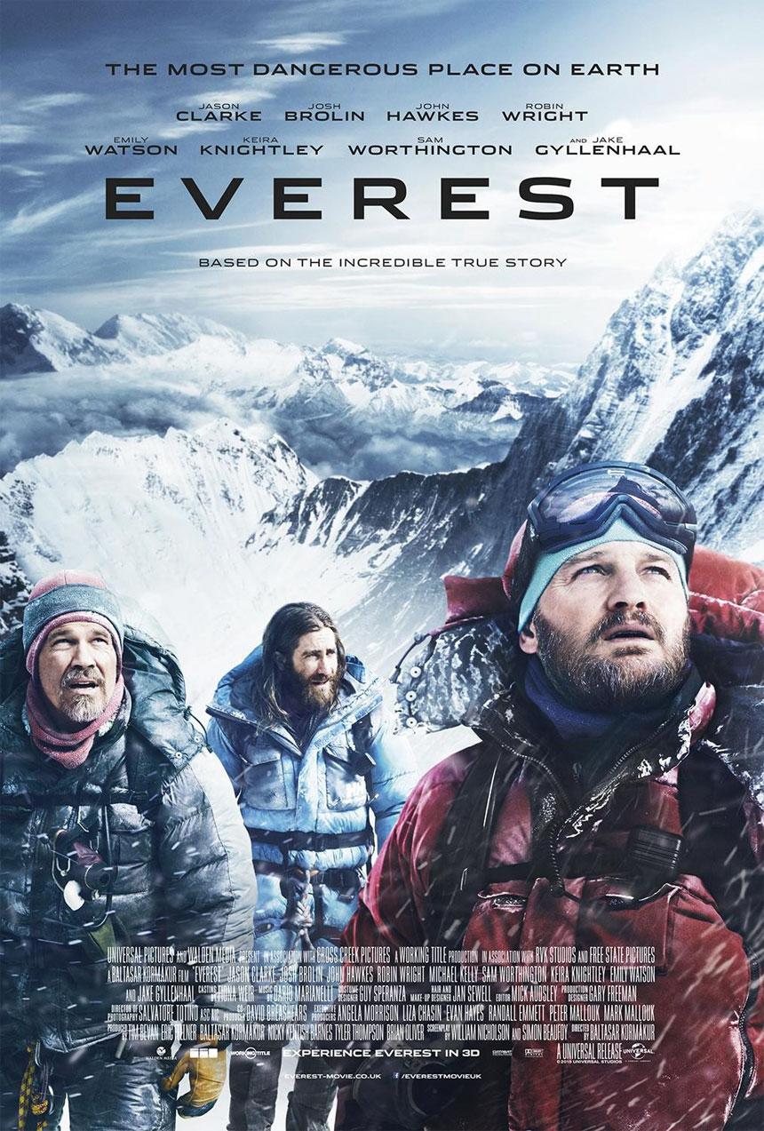 Everest Photo 19 - Large