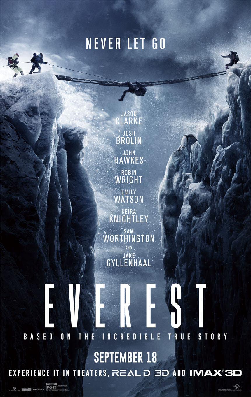 Everest Photo 21 - Large