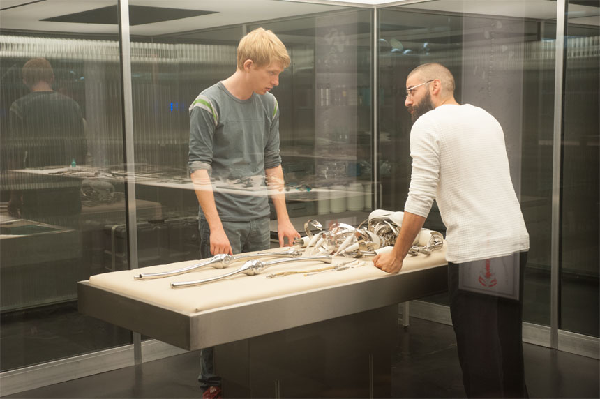 Ex Machina Photo 10 - Large