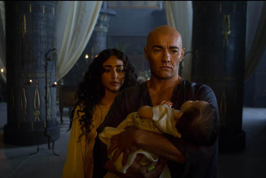 Exodus: Gods and Kings Photo 12 - Large