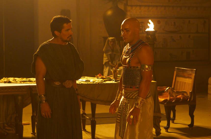 Exodus: Gods and Kings Photo 11 - Large
