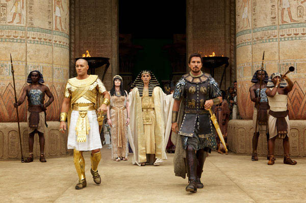 Exodus: Gods and Kings Photo 2 - Large