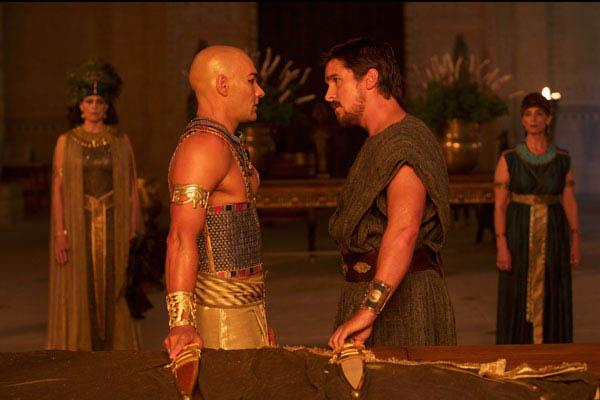 Exodus: Gods and Kings Photo 3 - Large