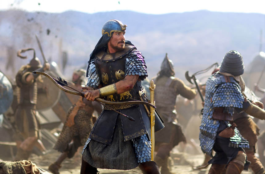 Exodus: Gods and Kings Photo 10 - Large