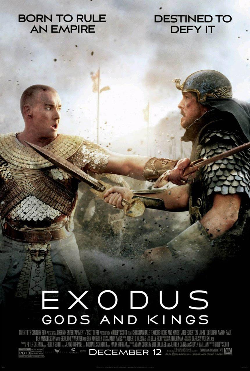 Exodus: Gods and Kings Photo 18 - Large