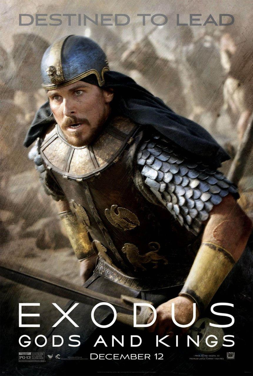 Exodus: Gods and Kings Photo 20 - Large