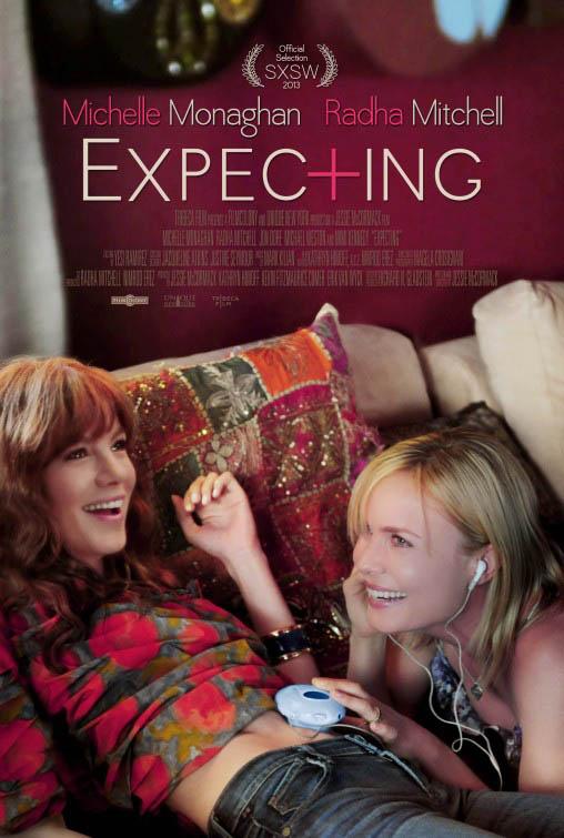 Expecting (2003) Photo 1 - Large