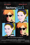 Factory Girl Movie Poster