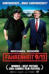 Fahrenheit 9/11 Movie Poster