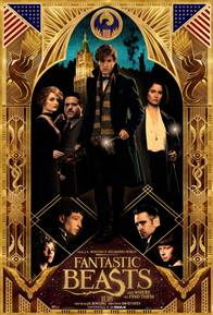 Fantastic Beasts and Where to Find Them Photo 44
