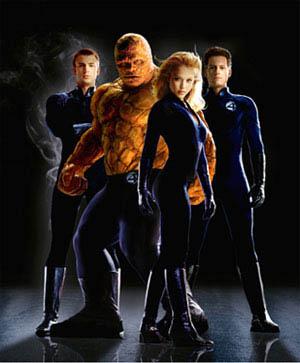 Fantastic Four (2005) Photo 20 - Large