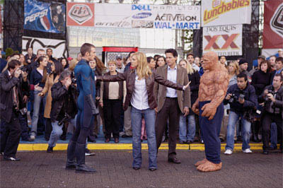 Fantastic Four (2005) Photo 9 - Large
