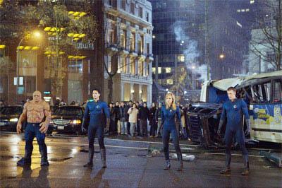 Fantastic Four (2005) Photo 10 - Large