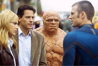 Fantastic Four (2005) Photo 12 - Large