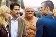 Fantastic Four (2005) Photo 12