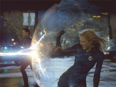 Fantastic Four (2005) Photo 17 - Large